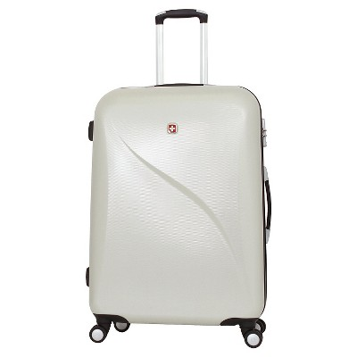 "SwissGear Vector 29"" Luggage - Coral"