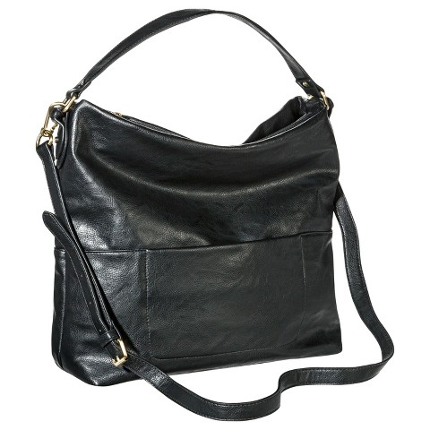 Women's Slouchy Hobo Handbag