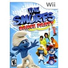 The Smurfs: Dance Party PRE-OWNED (Nintendo Wii)