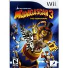 Madagascar 3 PRE-OWNED (Nintendo Wii)