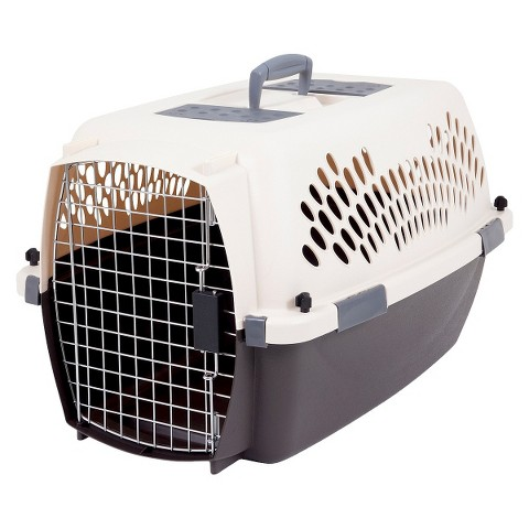 Boots & Barkley™ Dog Kennel Carrier M