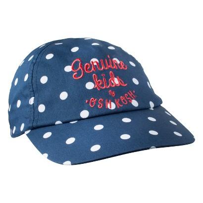 Genuine Kids from OshKosh ™ Infant Toddler Girls' Baseball Hat -