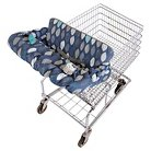 Eddie Bauer® Reversible Cart & Highchair Cover