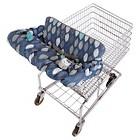 Eddie Bauer® Reversible Cart & Highchair Cover