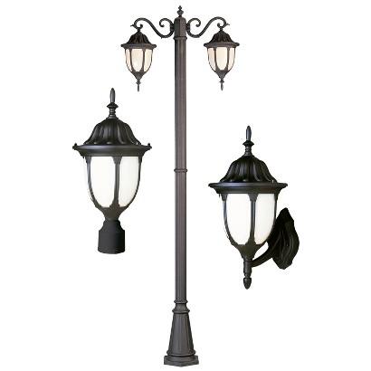 Rothschild Outdoor Lanterns