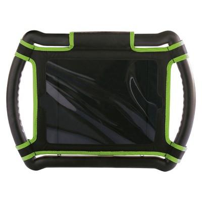Eddie Bauer® iPad Holder - Green/Black