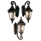 Carriage Outdoor Lantern Collection