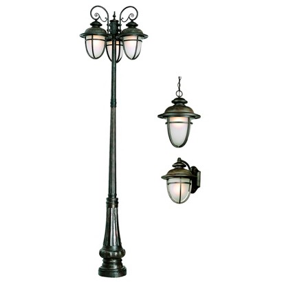 Acorn Outdoor Lighting Collection