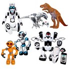 WowWee Robot Collection