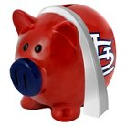 St. Louis Cardinal Coin Bank