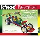 K'NEX® Education Forces Energy and Motion Set