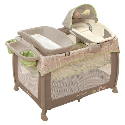 Ingenuity™ Washable Playard Deluxe with Dream Centre™ - Shiloh™