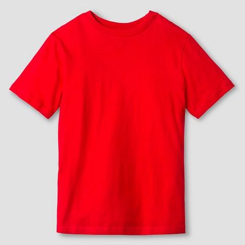 Boys' Classic T-Shirt - Cat & Jack™