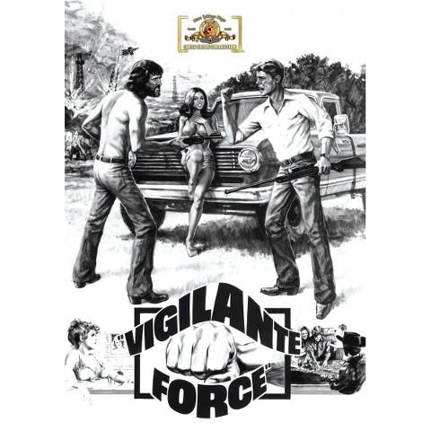 Vigilante Force (Widescreen)