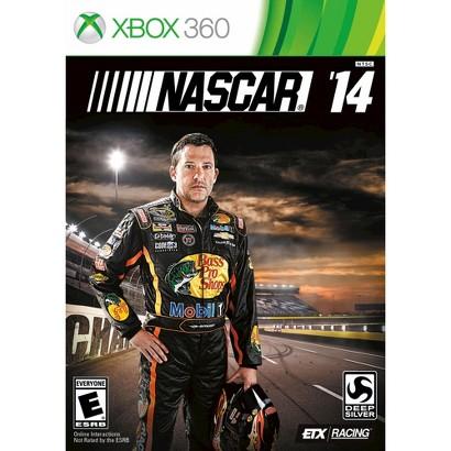 NASCAR '14 (Xbox 360
