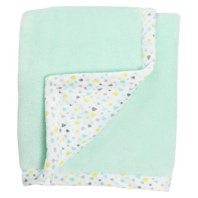 Just One You Made by Carter's® Counting Sheep 2 Ply Blanket