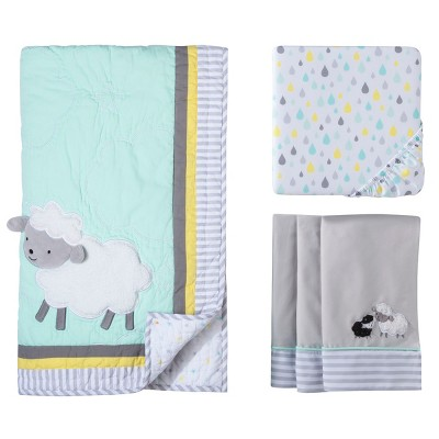 Just One You Made by Carter's® Counting Sheep Neutral 3pc Set