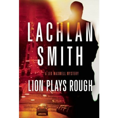 Lion Plays Rough (Hardcover)