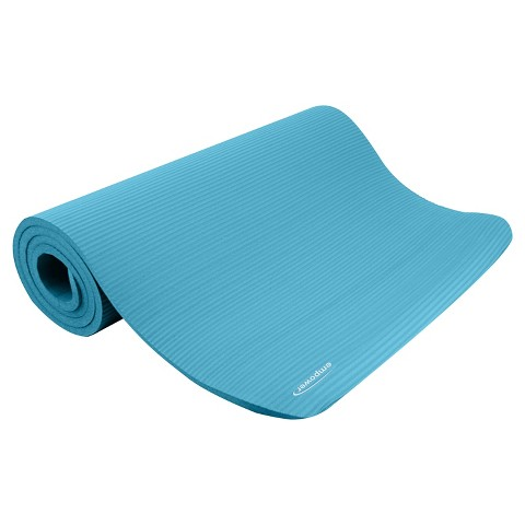 Empower Deluxe Fitness Mat with Strap
