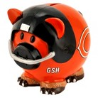 Chicago Bears PiggyBank Large