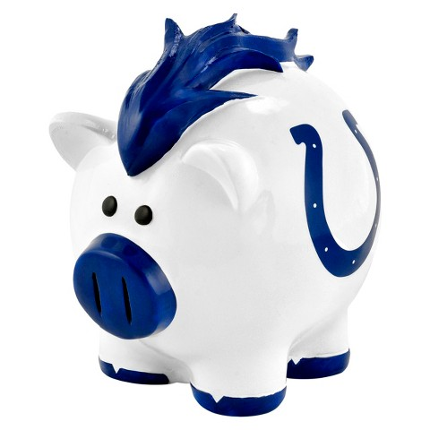 Indianapolis Colts PiggyBank Large
