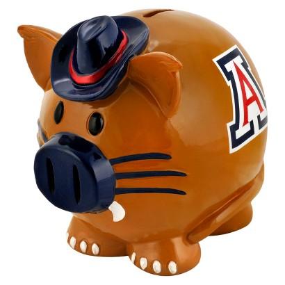 Arizona Wildcats Piggy Bank - Large
