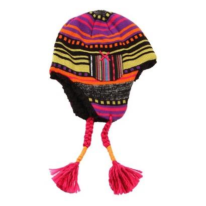 MUK LUKS® Trapper Hat - Multicolor