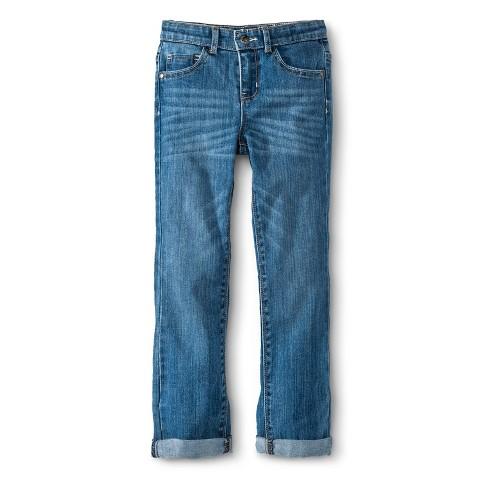 Genuine Kids from OshKosh ™ Infant Toddler Girls' Jeans - Blue