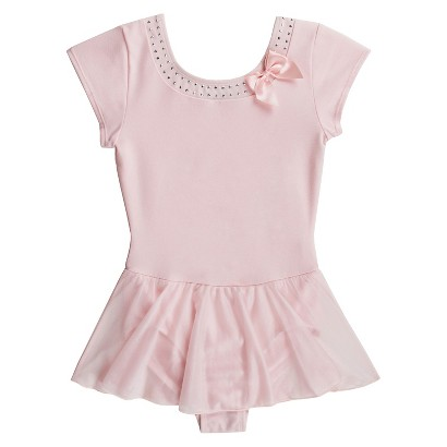 Freestyle&#174 by Danskin&#174 Girls' Activewear Dress -  Assorted