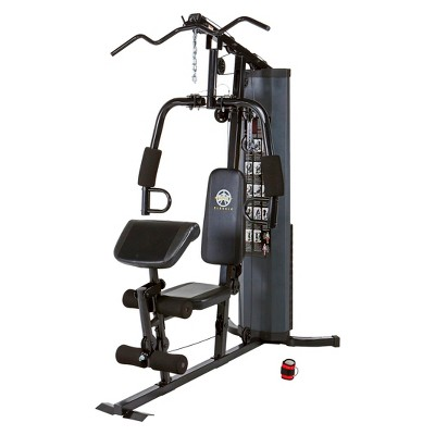 Marcy 150 lb. Stack Home Gym (MWM977)