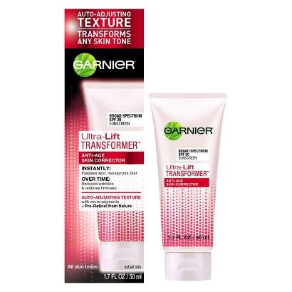 Garnier® Ultra-Lift Transformer Anti-Age Skin Corrector SPF 20 - 1.7 fl oz