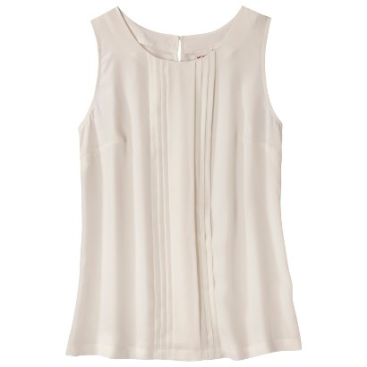 Merona® Petites Sleeveless Shell Tank - Assorted Colors