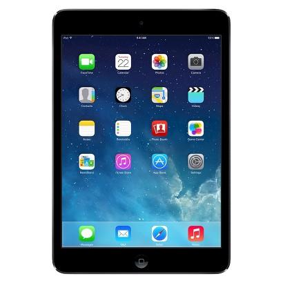 Apple® iPad mini 16GB Wi-Fi - Space Gray (MF432LL/A)