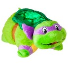 Pillow Pets Dream Lites Teenage Mutant Ninja Turtles - Donatello