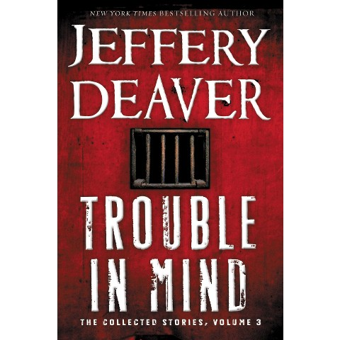 Trouble in Mind (Hardcover)