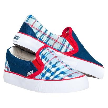 Toddler Boy's Xolo Portside Sneaker - Blue