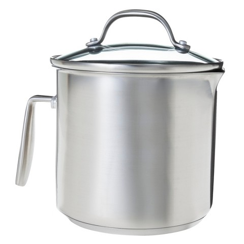 CHEFS Multi-Pot with Pour Spout and Lid