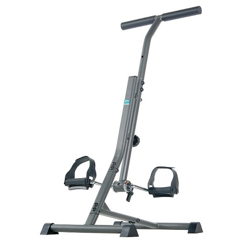 Stamina® InStride® Total Body Cycle with Weighted Pedals