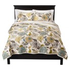 Threshold™ Dutchwax Floral Bedding Coll...
