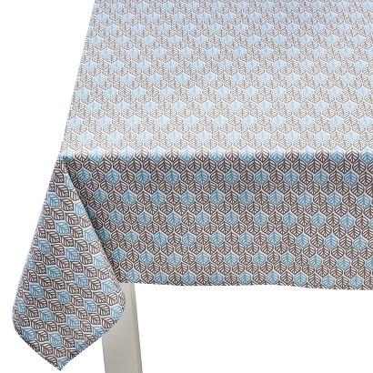 Room Essentials® Leaf Rectangle Tablecloth