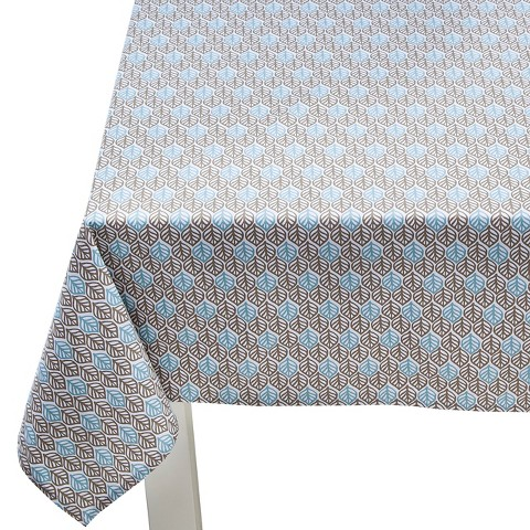 Room Essentials™ Leaf Rectangle Tablecloth