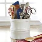 CHEFS Kitchen Tool Crock