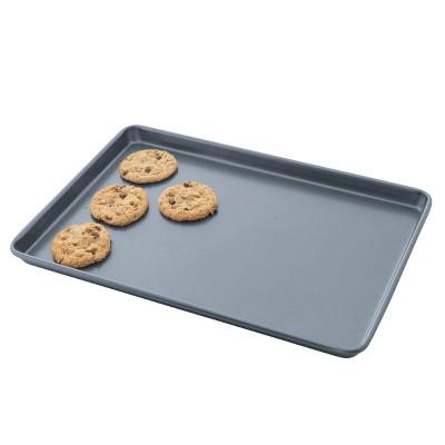 Ecom Jelly Roll Baking Pan Chefs Aluminized Stee