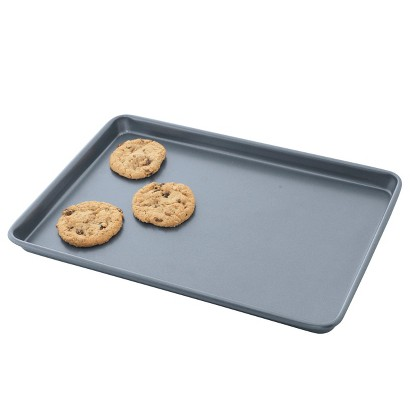 """CHEFS Nonstick Jelly Roll Pan, 15"""""""