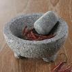 CHEFS Granite Molcajete