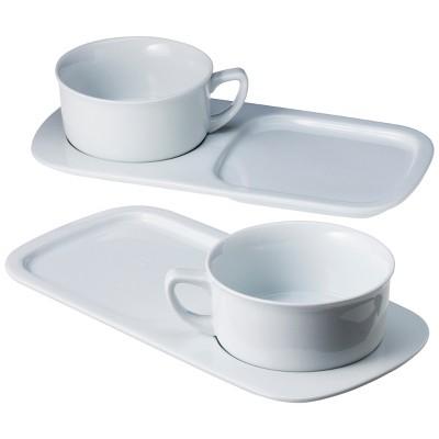 CHEFS Soup u0026 Sandwich Set 4-pieces  sc 1 st  Shopswell & CHEFS Soup u0026 Sandwich Set 4-pieces | shopswell