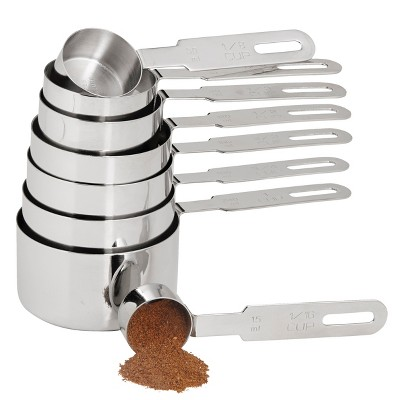 Ecom Measuring Cup Set Chefs