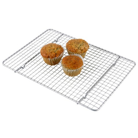 """CHEFS 17"""" Large Cooling Rack"""