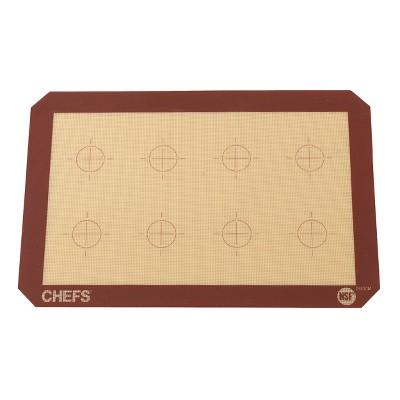 CHEFS Silicone Baking Sheet Liner, Medium