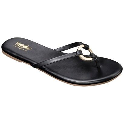 Women's Mossimo® Louisa Flip Flops